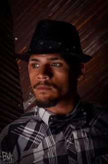 Adonis Vayne - Photo by Bryce McCaughey