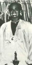 Lady Nova Bernard