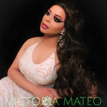 Victoria Mateo