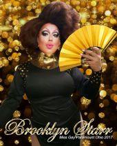 Brooklyn Starr