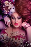 Eureka O'Hara - Photo by Scotty Kirby