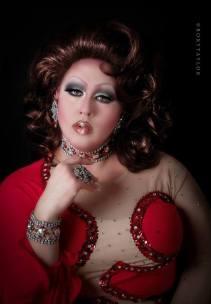 Roxxy Hart - Photo by Roxy Taylor