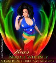 Alexis Nicole Whitney - Photo by Tios Photography