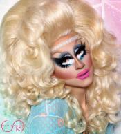 Trixie Mattel - Photo by Scotty Kirby