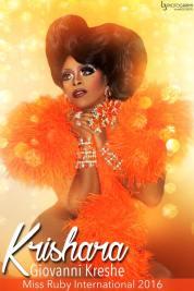 Krishara Giovanni Kreshe - Photo by L-3 PHotography / Tone Roc Edits
