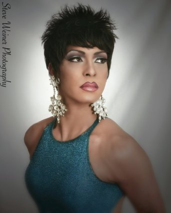 Jazmen Diamond - Photo by Steve Weiner Photography