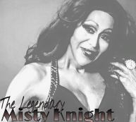Misty Knight