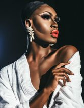 Shea Couleé - Photo by Casey Vange