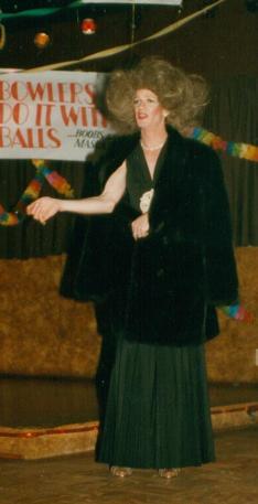 Vicki Gordon