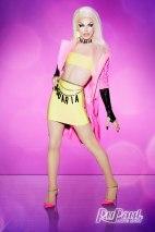 Aquaria   RuPaul's Drag Race Season 10 Cast   Credit: VH1