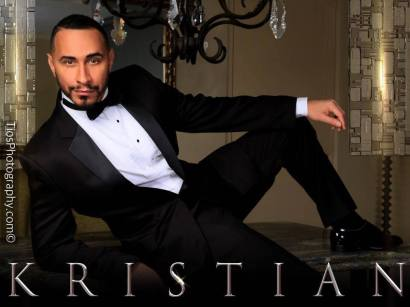 Kristian Martinez - Photo by Tios Photography