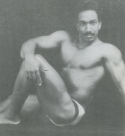 Milo Masters, Mr. Gay All-American 1990