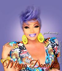 Maya Douglas - Photo by Tios Photography