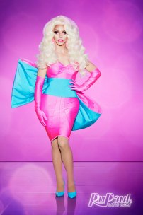 Miz Cracker | RuPaul's Drag Race Season 10 Cast | Credit: VH1