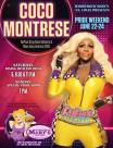 Show Ad | Coco Montrese | Hamburger Mary's (St. Louis, Missouri) | 6/22-6/24/2018