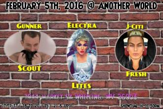 Show Ad | Another World (Wheeling, West Virginia) | 2/5/2016