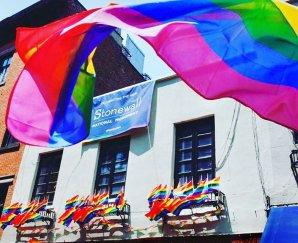 The Stonewall Inn (New York, New York)