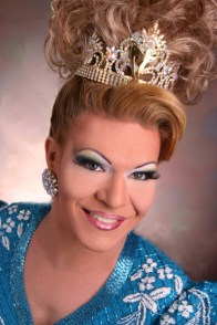 Joey Wynters - Miss Gay Ohio America 2006