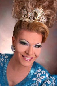 Joey Wynters - Miss Gay Ohio America 2006