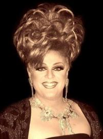 Krystal Stone - Miss Gay Ohio America 2006/2007