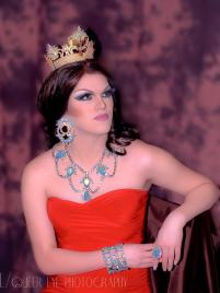 Selena T West - Miss Gay Ohio America 2012