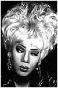 Sashay Lorez - Miss Gay Ohio America 1990