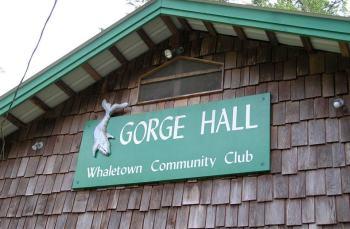 Cortes Island Community Halls