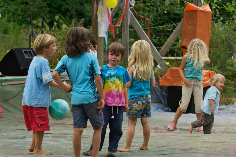 Kids Music Fest