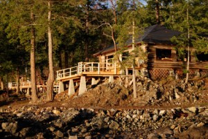 Twin Island Lodge