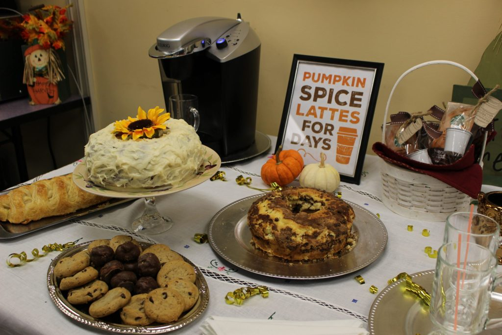 Enjoy Fall Brunch With Starbucks Caffe Latte K-Cup Pods Our Crafty Mom