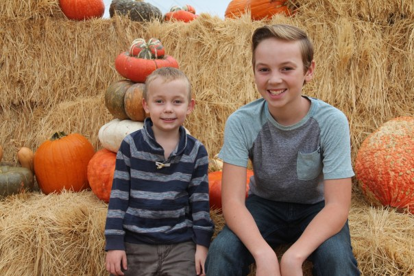 coopdays and the pumpkin patch 151