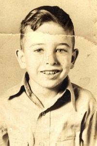 Don Hemperley 1st grade