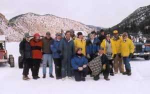 2003 Cheater Invitational