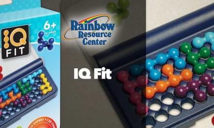 IQ Fit