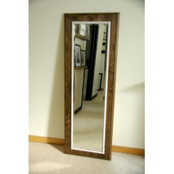 Small Crop Of Free Standing Mirror