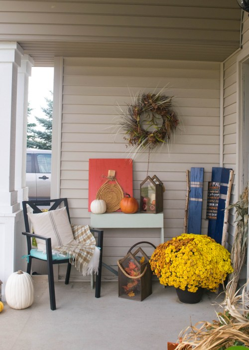 Noble Rustic Decor Our House Now A Home Rustic Decor Diy House Rustic Decor Rustic Decor Fall Front A Mix Diy Fall Front A Mix Home