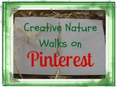 Creative Nature Walks