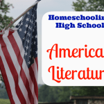 High School American Lit | Our Journey Westward