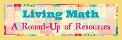 Living Math Resource Page