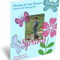 Spring Nature Study for Preschool and Kindergarten is Here!