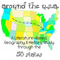 Around the USA Study