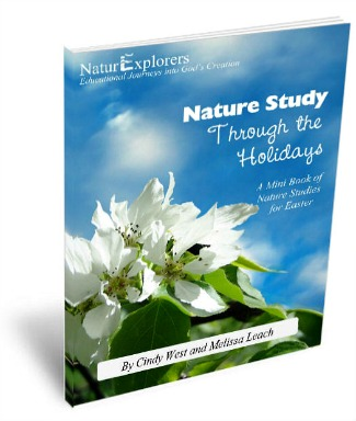 Easter Themed Nature Study