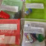 Science Activity Bags