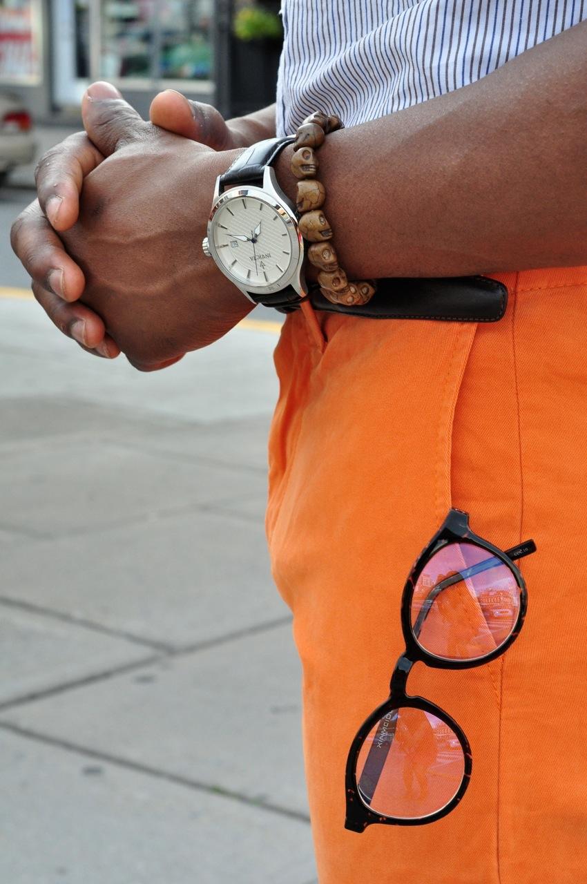 Mens accessories, invicta witch, mens bracelet