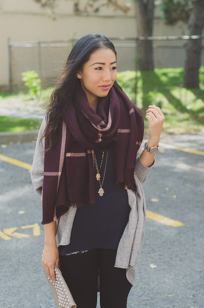 burgundy-scarf-fashion