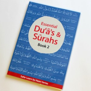 Safar Duas and surahs book 2