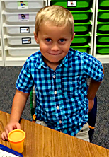 Landon Kindergarten for About Us