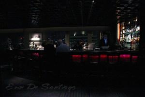 Cocktails with a View: M Bar at the Mandarin Oriental, Hong Kong