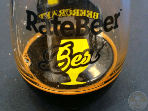 Ratebeer Best Festival – Mornin' Delight – #OTTBeerDiary Day 396