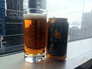 Yona Yona Ale by Yo-Ho Brewing Company – #OTTBeerDiary Day 318